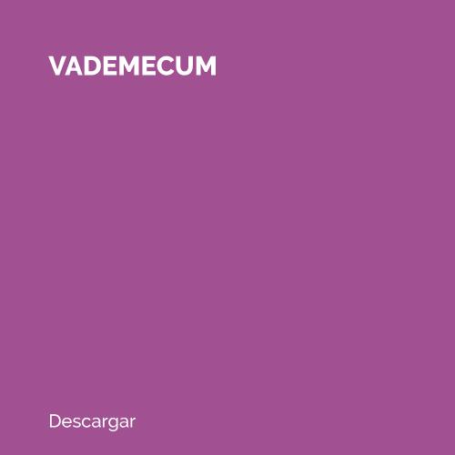 Ver Vademecum